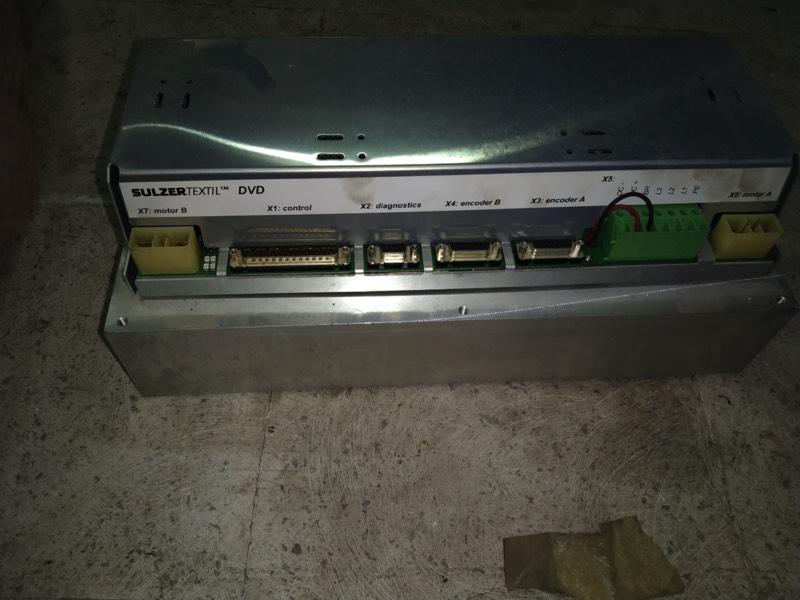 Nuovo Pignone/ SMIT/ Sulzer G6300 Original Spare Parts