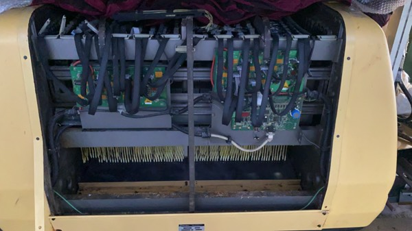 4 Staubli CX880 2688 JC5 2006