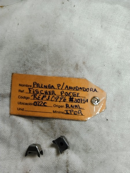 Spares for Knottex, Uster and Fisher machines
