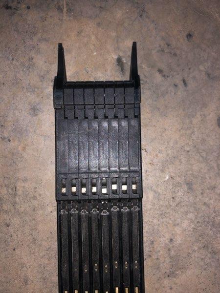 Staubli Modules M4, M5, M6