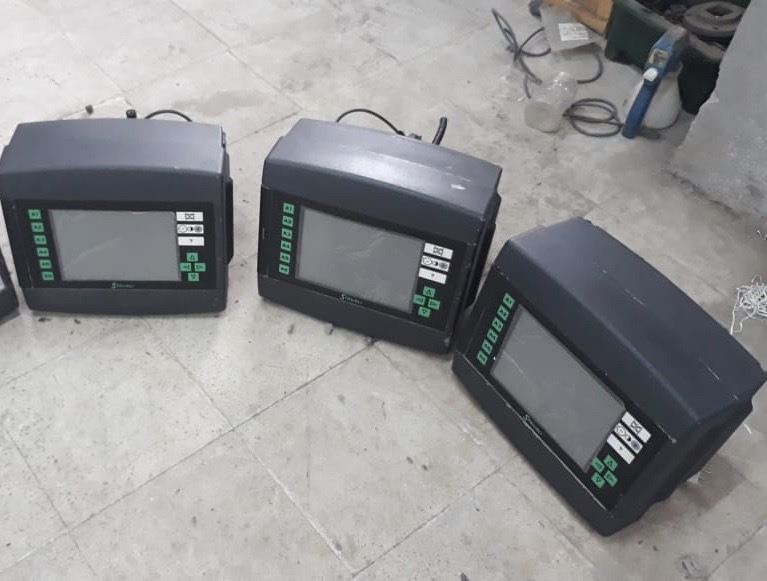 Staubli JC5 Controllers