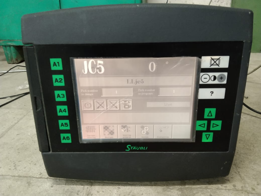 Staubli JC5 Controllers