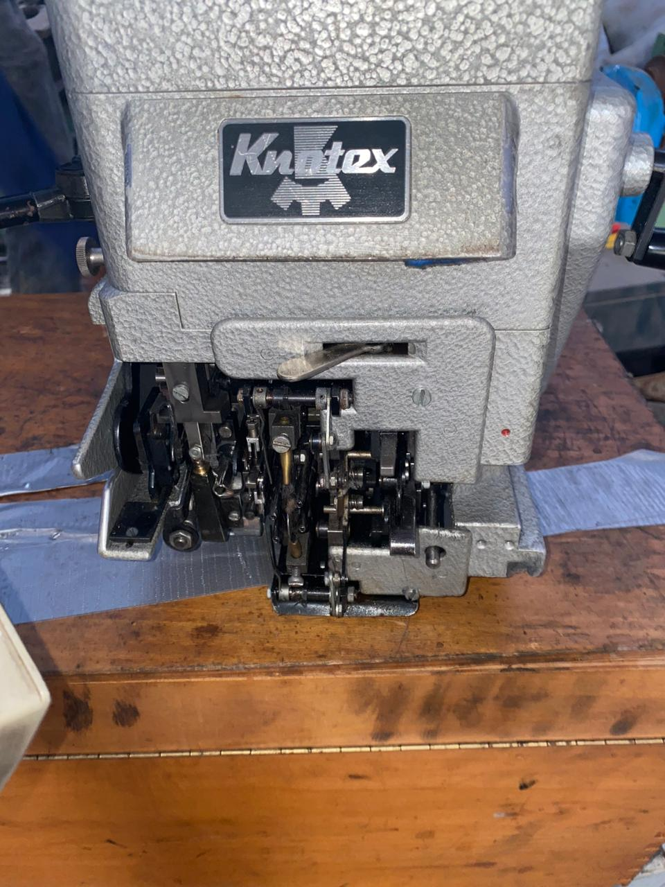 Knottex TS/2 1999 with Stand 280 cm