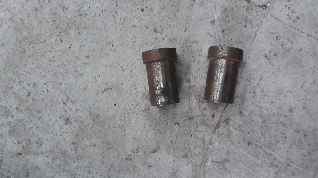 Misc and Unknown Spare Parts
