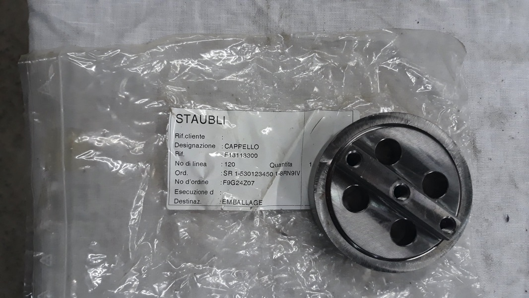 Staubli Cam and Dobby Original Spare parts