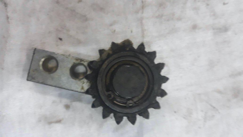 Somet Original Spare Parts