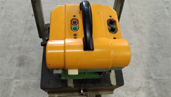 Ustertopmatic Knotting Machines