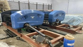 2 Bonas CSJ Blue 2688 2003